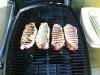 Oksekød på grill